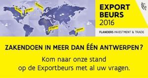 Exportbeurs