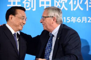 Li and Juncker